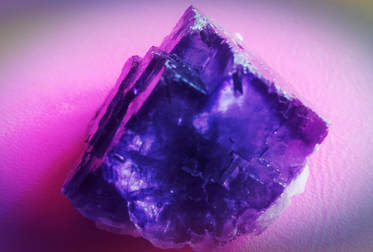 Crystals, Life Force Energy, Sonia Parker
